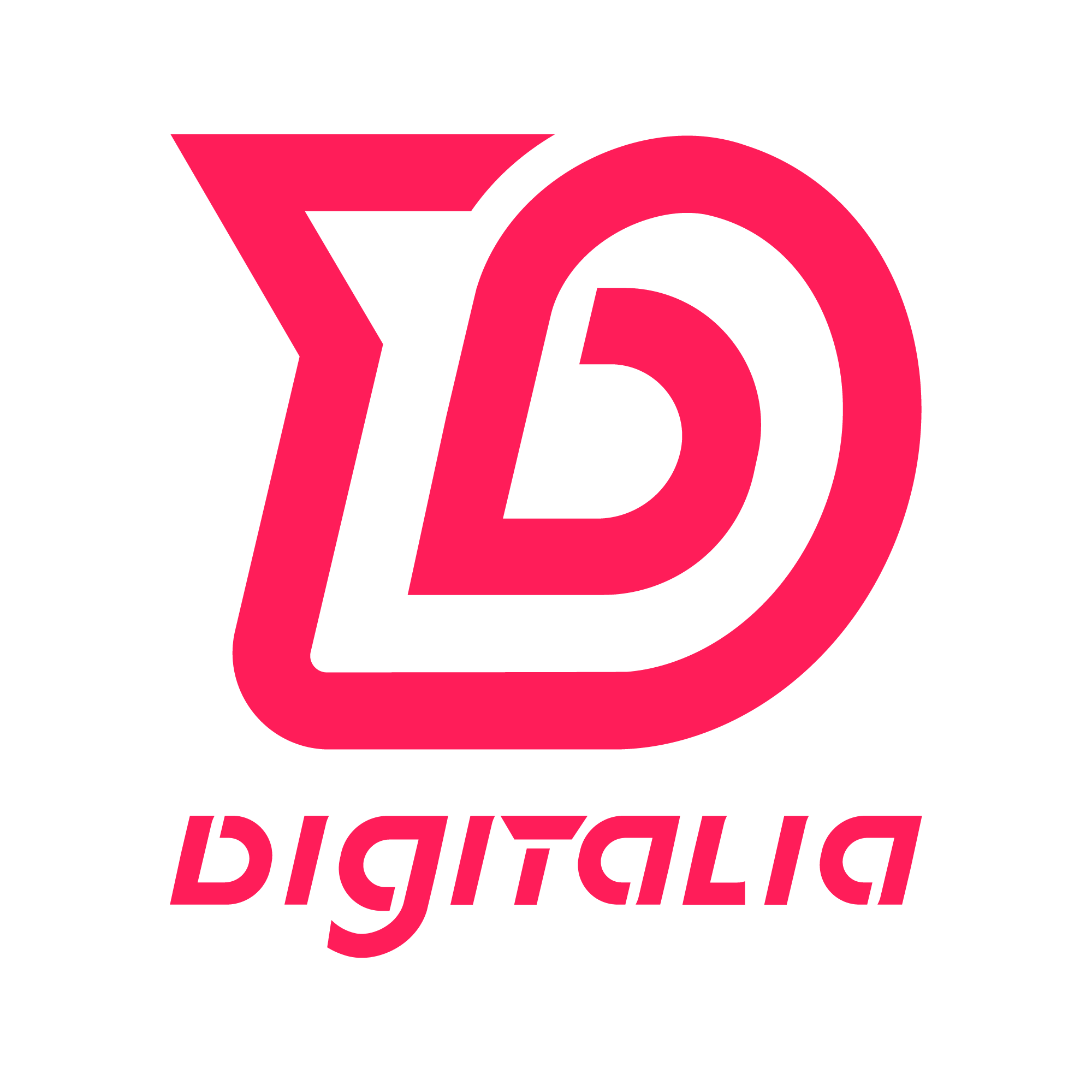 Digitalia - Jacopo Zane